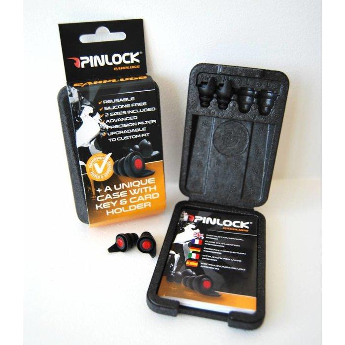 Pinlock systems Oordoppen