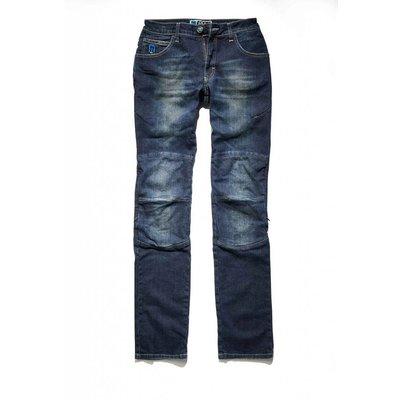 PMJ Jeans Florida lady