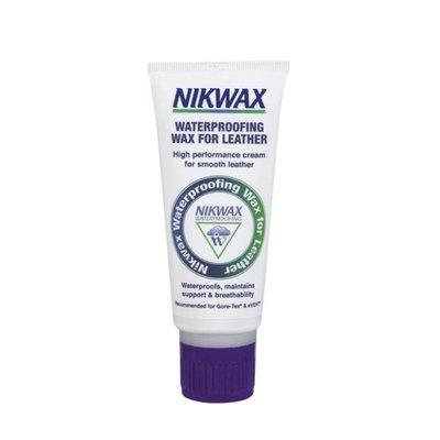 Nikwax-collection Waterproofing wax