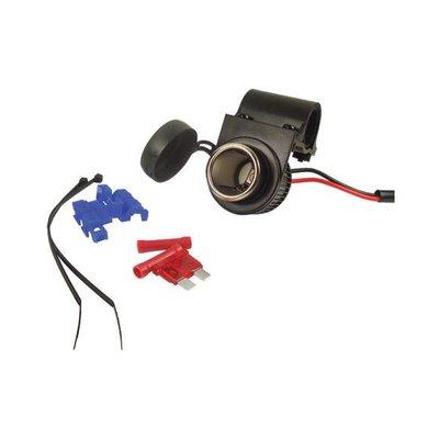 Booster Power socket 12V