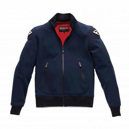 Blauer Sweatshirt Easy Man 1.0