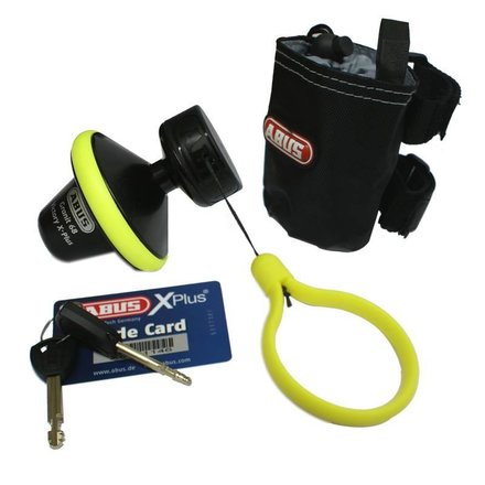 Abus Granit 68 Victory X-plus - roll up