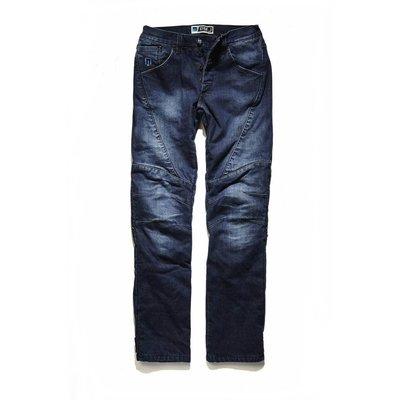 PMJ Jeans Titanium