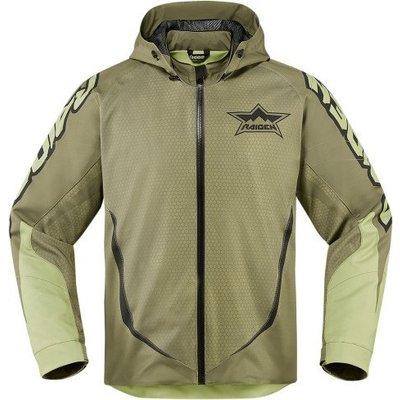 Icon Raiden Raiden UX jacket