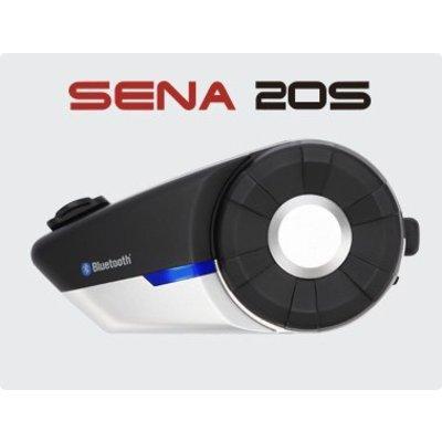 Sena 20S EVO single
