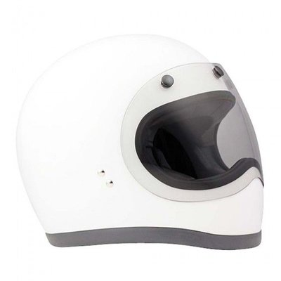 DMD Full face visor Racer