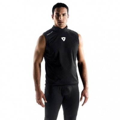REV'IT SAMPLES Bodywarmer Trackmaster WB
