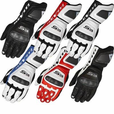 REV'IT SAMPLES Gloves Jerez