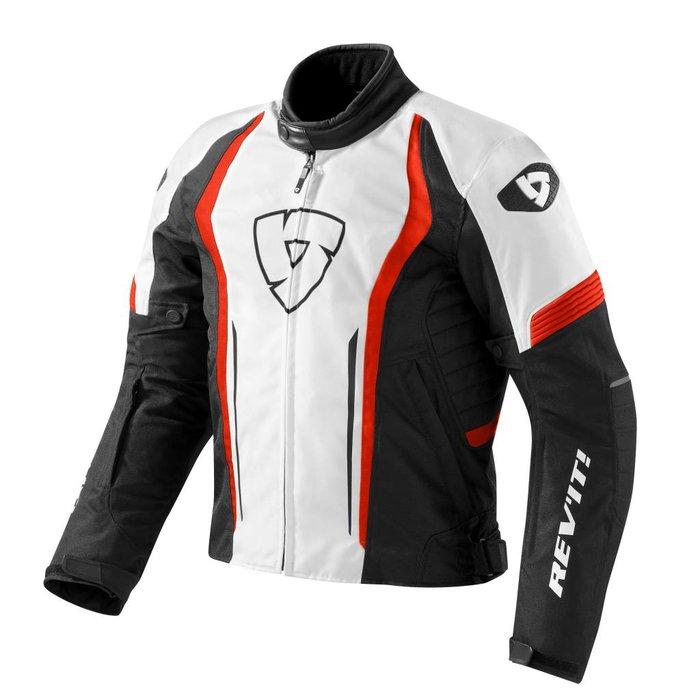 REV'IT SAMPLES Jacket Shield
