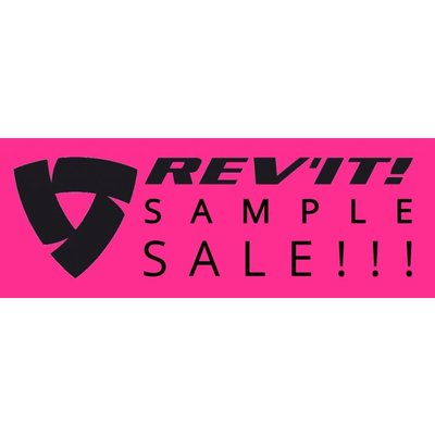 REV'IT SAMPLES Jacket Bryant