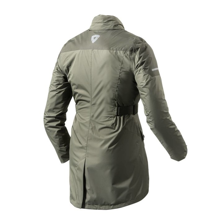 REV'IT SAMPLES Rain Jacket Topaz H2O ladies