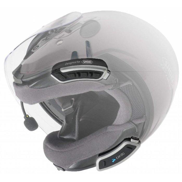 Cardo systems Scala Rider Sho-1