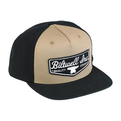 Biltwell Shield Trucker cap