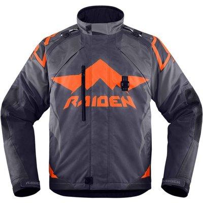 Icon Raiden DKR Jacket
