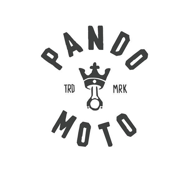 Pando moto