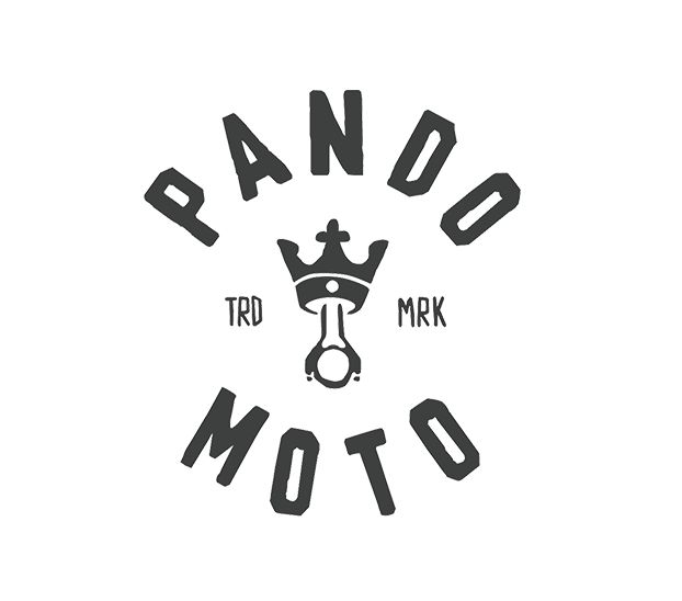 Pando moto