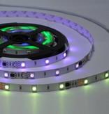 LED en Bande 30 LED/m RVB numérique - par 50cm