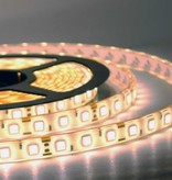 LED en bande Étanche 5050 60 LED/m Blanc Chaud - par 50cm