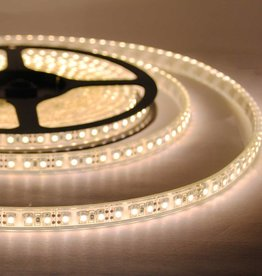 Striscia LED Impermeabile 120 LED/m Bianco Caldo - per 50cm