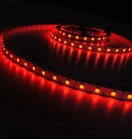 LED Strip 5050 60 LED/m Red - per 50cm