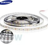 LED en bande auto-adhésive 5630 SMD 60 LED/m Blanc - par 50cm