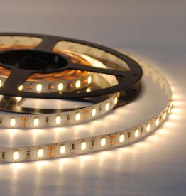 Tira LED Flexible 5630 60 LED/m Blanco cálido - par 50cm