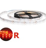 LED Strip Red - per 50cm