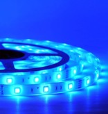 Striscia LED RGB impermeabile - 30 LEDs/m - per 50cm