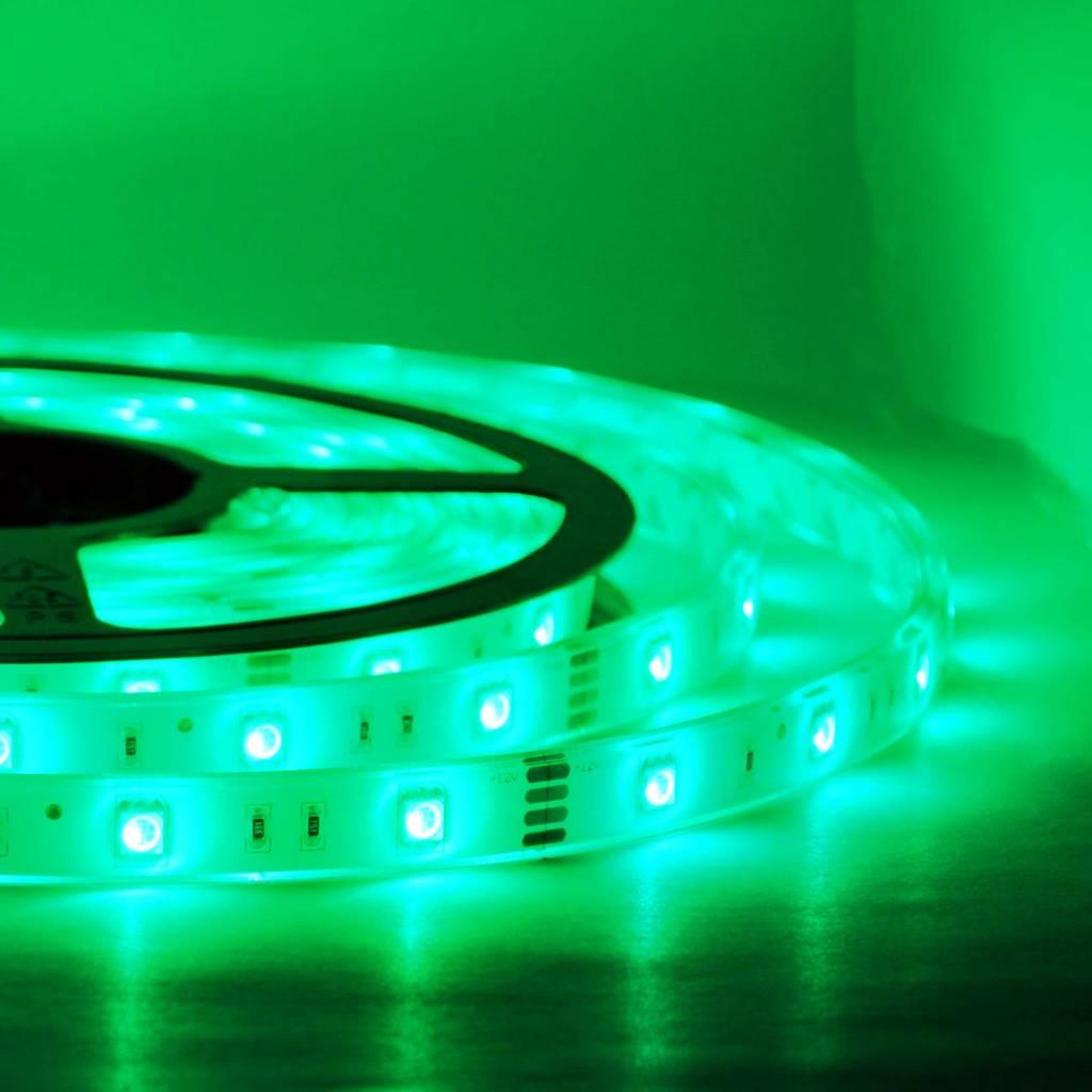 LED Strip RGB Waterdicht IP68 30 LEDs/m per 50cm
