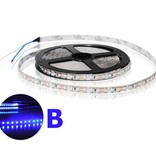 LED Strip Flexibel 120 LED/m Blauw per 50cm