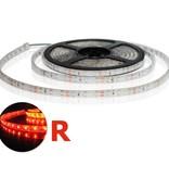 LED Strip Red Waterproof - per 50cm
