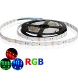 LED Strip Flexibel RGB 30 LEDs/m per 50cm