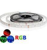 LED Streifen RGB - 30 LEDs/m Wasserdicht - je 50cm
