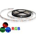 LED Strip Flexibel RGB 60 LEDs/m per 50cm