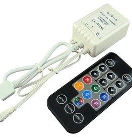 Mini Controlador para Tira LED Digital