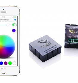 LightBox Bluetooth RGB Controller