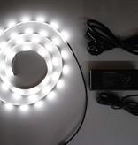 Bianco 5630 30 LED / m completo