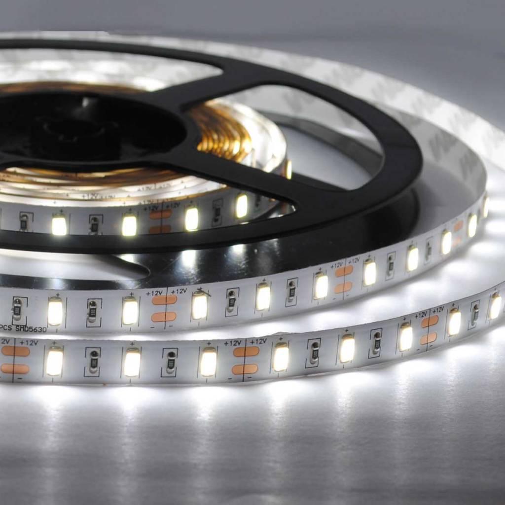 Bianco 5630 60 LED / m completo