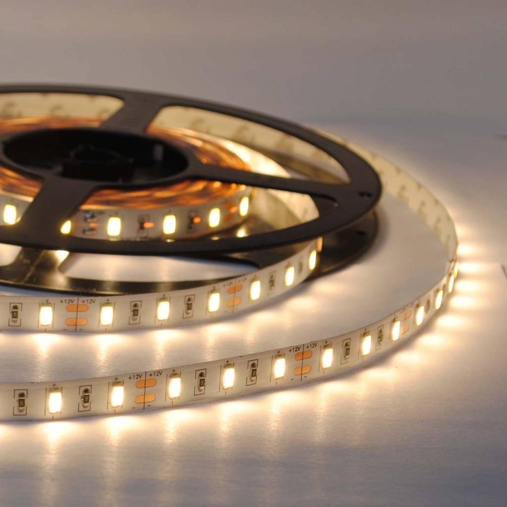 Bande LED Blanc Chaud 5630 60 LED / m Kit