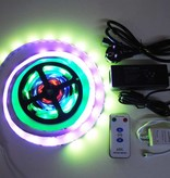 Striscia LED Digitale 30 LED/m Set completo