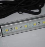 Barra LED impermeable de 100 cm - Blanco 5050 SMD 7.2W VENTA