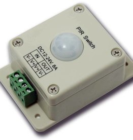 PIR Motion detector
