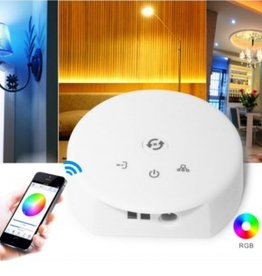 WiFi UFO RGB Controller