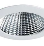 Lámpara LED empotrada 23W