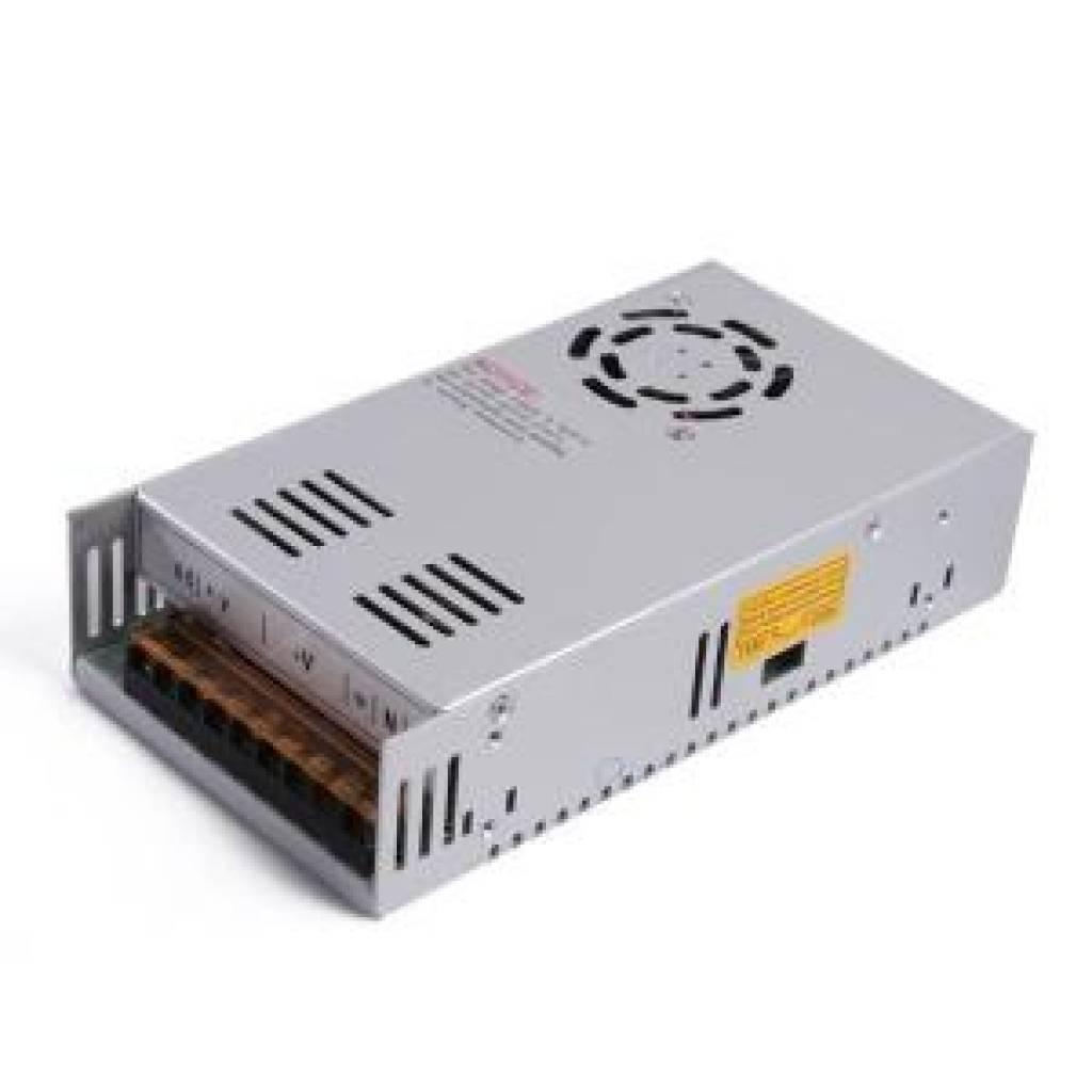 Power Supply 400 Watts 12V