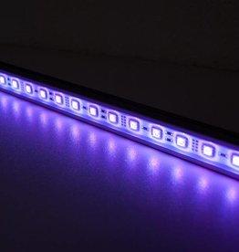 Barra LED de 50 cm RGB 5050 SMD 7.2W