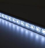 Barre de LED de 50 centimètres - Blanc Froid 5050 SMD 7.2W