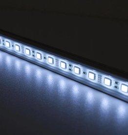 Striscia LED Rigida - Blanco freddo - 5050 SMD 7.2W