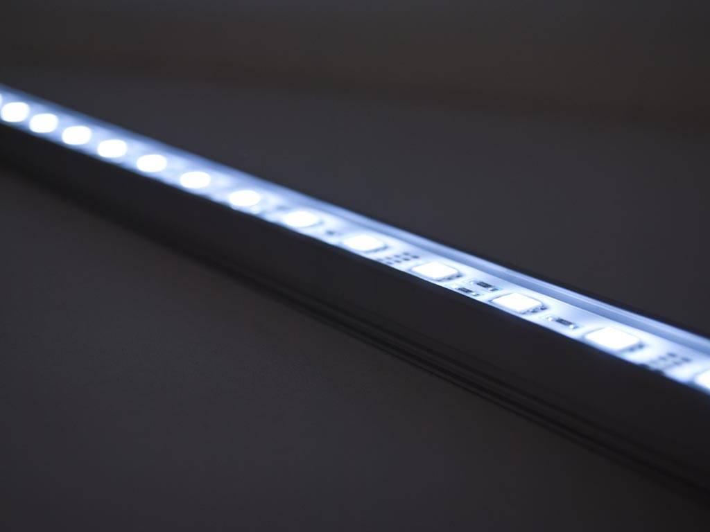 LED bar 50 cm Cool White - 5050 SMD 7.2W