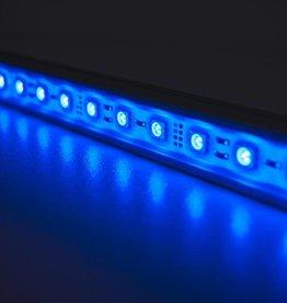 Barre de LED de 50 cm - Bleu - 5050 SMD 7.2W
